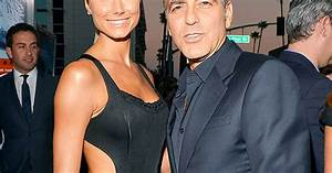 What Did Stacy Keibler Just Say About the George Clooney ...