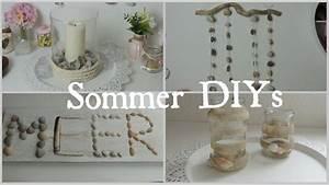 Deko Haustür Sommer : diy sommer deko youtube ~ Orissabook.com Haus und Dekorationen