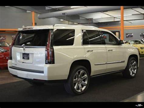Pictures 2014 Cadillac Escalade Luxury Awd Yahoo Autos