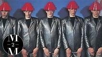 Wild Fashion of 80's New Wave | 3 Minute Mini Documentary ...