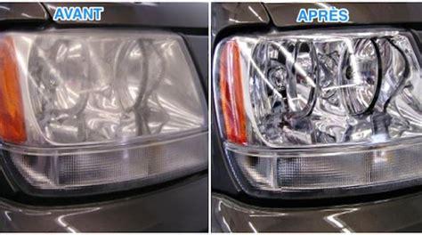 produit pour nettoyer siege voiture voici la nouvelle astuce pour nettoyer les phares de votre