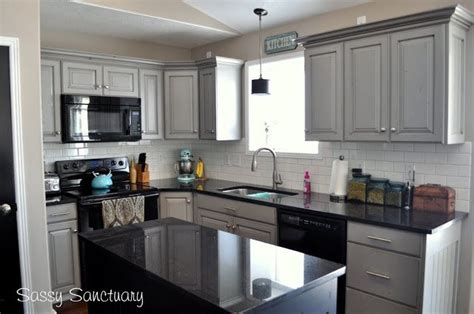 kitchen black appliances ideas  pinterest black appliances white cabinets kitchen