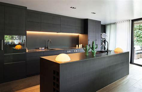 gray kitchen cabinets ideas 29 gorgeous one wall kitchen designs layout ideas