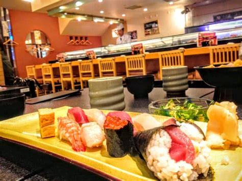gourmet cheapo picks  budget sushi tokyo cheapo