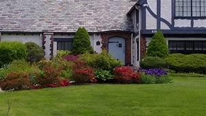 Jardins à L Anglaise : les jardins anglais tout un art ~ Melissatoandfro.com Idées de Décoration