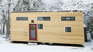 Tiny Haus Selber Bauen : kologisches mini haus zum nachbauen ~ Lizthompson.info Haus und Dekorationen