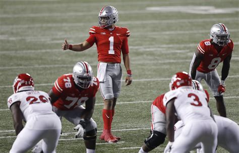 Ohio State still high on USA Today's college football re-rank
