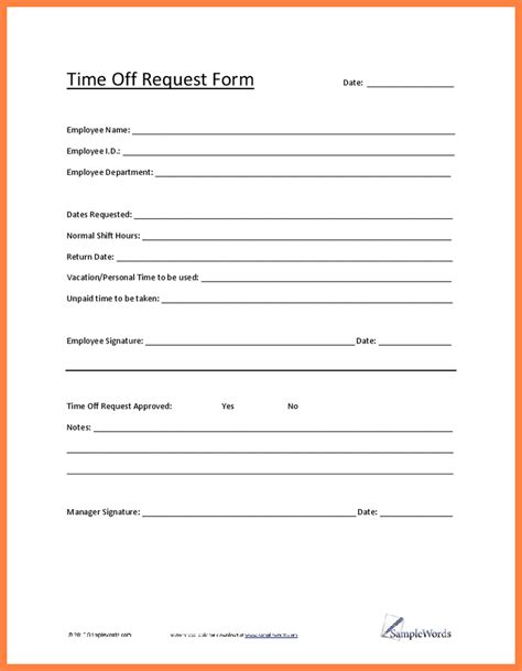 holiday form template 29 images of holiday help request form template netpei com
