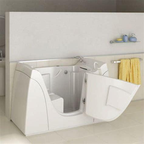 Vasche Da Bagno Per Disabili Costi by Prezzo Vasca Antigua Con Sportello Per Anziani E Disabili