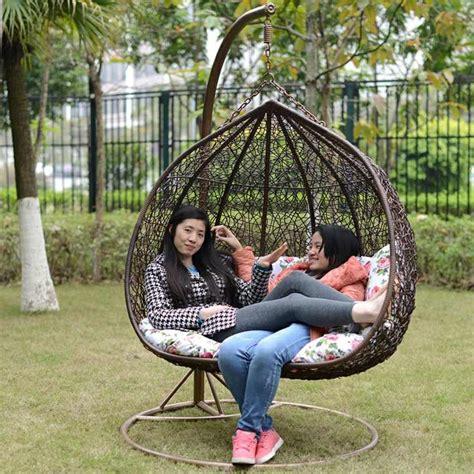 chaise suspendue jardin chaise longue suspendue et fauteuil relax