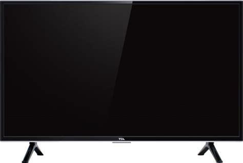 Tcl 40 Inch Lcd Smart Tv Black
