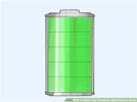 how to make lights flash to music how to make your christmas lights flash to music 12 steps