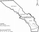 Camden County, North Carolina - Wikipedia