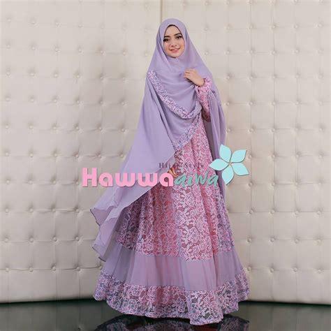 grosir gamis syar i tanah abang fashion baju muslim modern pusat toko herbal