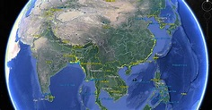 Google Maps in China: Why is it so inaccurate?