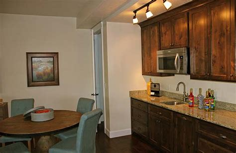 That's Entertainment! Install A Kitchenette