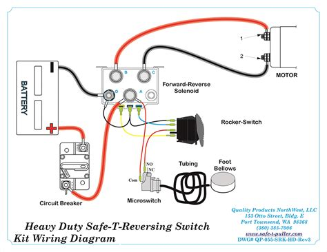 wiring diagrams safe  pullercomsafe  pullercom