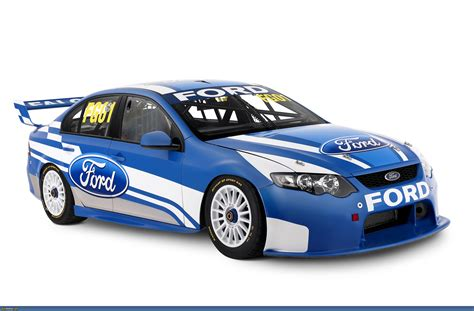 cars ford ausmotive com high resolution ford fg01 v8 supercar images