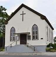 Salem Methodist Episcopal Church