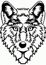 Wolf Coloring Pages Face Wolves Colouring Please Sheets Adults Adult Handout Books Benscoloringpages Howling Below Clipart Moon Printable Outs Native sketch template