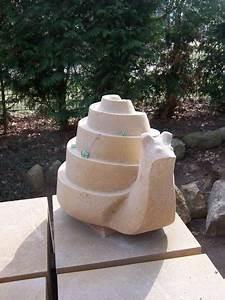Skulpturen Für Garten : skulpturen f r garten und park sandsteinskulpturen vogeltr nken stein pflanzschalen stein ~ Watch28wear.com Haus und Dekorationen