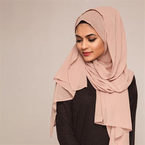 rosa boss hijab pearl daisy