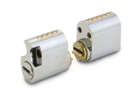 """Scandinavian Oval Cylinder For """"assa"""" Type Locks"""