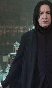 Professor Severus Snape   Snape harry, Severus snape ...