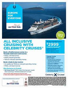 free drinks gratuities 50 all inclusive celebrity With all inclusive honeymoon cruises