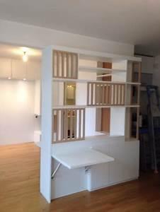 meuble pour separation de piece kirafes With meuble pour separation de piece