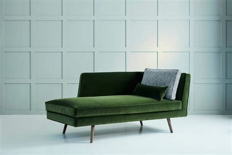 Green Sofas For Sale by Chaise Longue Tallulah Love Your Home