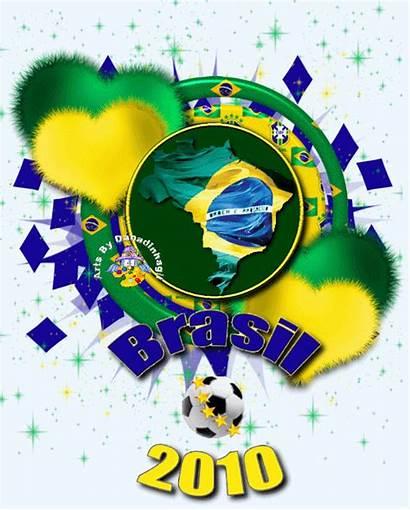 Copa Brasil Gifs Mundo Animados