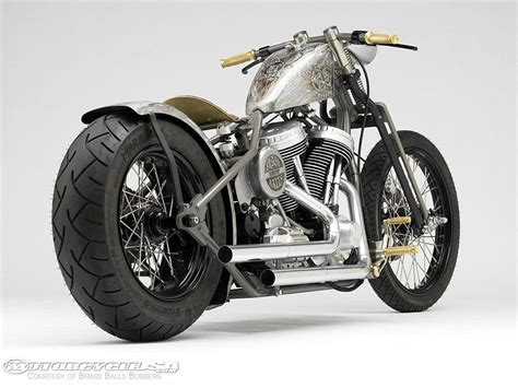 Chopper Motorbike Custom Motorcycle Rod Rods