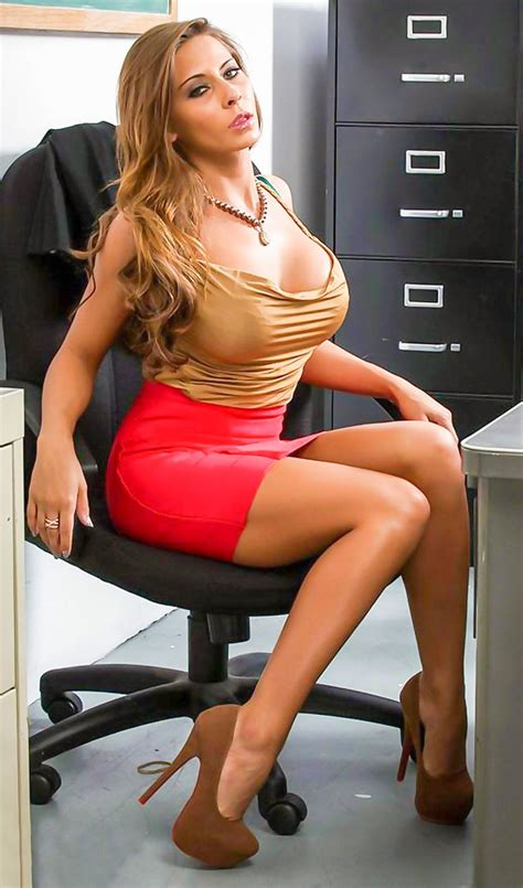 Rascal Pick Madison Ivy Cougar Milf Assinie Com Hot Secretaries Pinterest