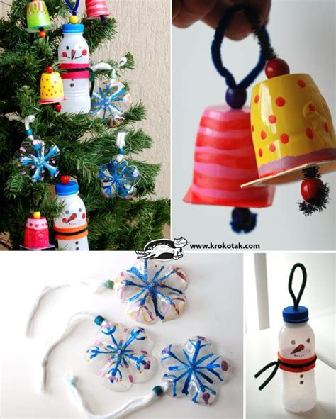 recycling ornament school prjuect ideas 289 best ornaments craft ideas for school home images on
