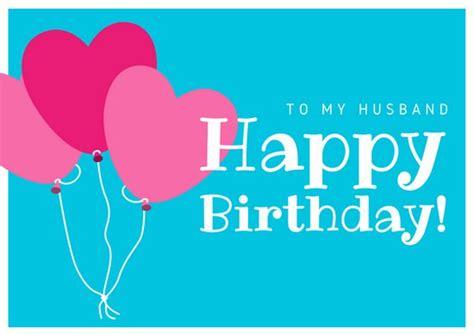 birthday card template husband customize 884 birthday card templates canva