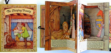 March House Books Blog Pop Up Worlds