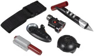 Spy Gear Micro Kit