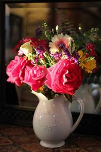 Vase of Flowers by EMD-Photography on DeviantArt