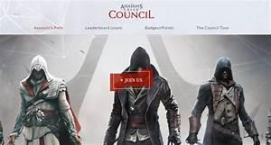 """育碧官方论坛""""Assassin's Creed Council""""上线 - 游戏业界新闻区 - A9VG电玩部落论坛"""
