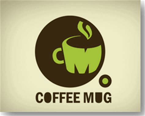 A flat, simple look for your coffee logo gives it a modern feel. 20 Creative Cup Shaped Coffee & Cafe Logos