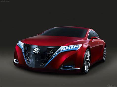 Nya Bilar Suzuki