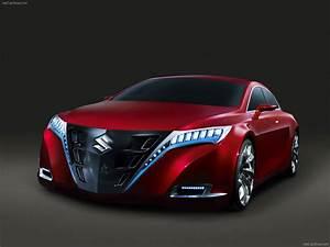 Nya bilar Suzuki - JL Bilar