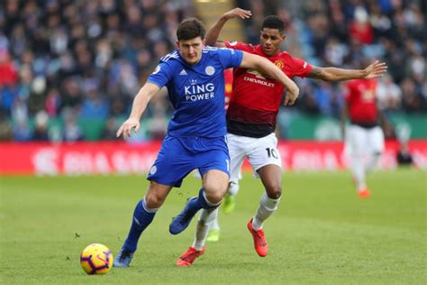 Match Preview: Manchester United vs Leicester City ...