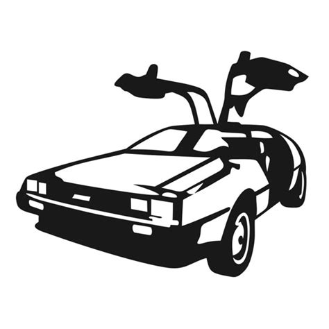 back to the future clipart back to the future clipart 2351575 New