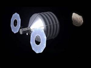 NASA wants to catch an asteroid and tow it somewhere - why?