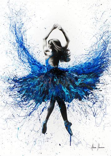 york crystal dance posters  prints posterloungecouk
