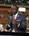 NFL Network suspends New Orleans native Marshall Faulk ...