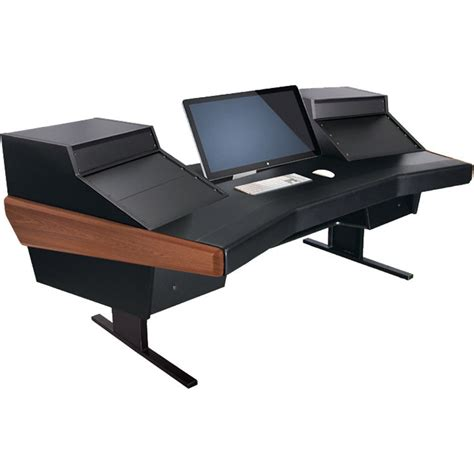 argosy dual 15 workstation with two dr825 front 10 ru