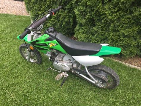 Suzuki 70cc Dirt Bike by 70cc Dirt Bikes Brick7 Motorcycle